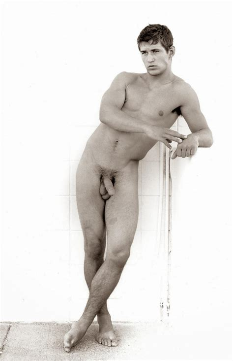 Old Gay Nude Pics