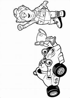Rennwagen Malvorlagen Quest N De Roary Der Rennwagen