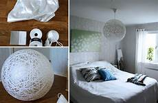 diy light fixtures ideas from recycled materials