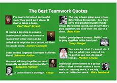 Examples Of Teamwork In The Workplace Andrew Carnegie Quotes Teamwork Quotesgram