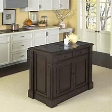 granite islands kitchen home styles prairie home kitchen island with granite top