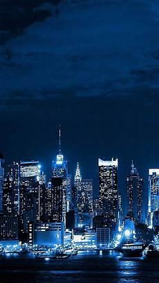 Iphone Wallpaper City Skyline new york city skyline world iphone 5 s c se wallpapers