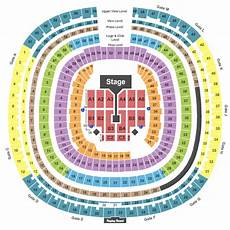 One Direction Seating Chart One Direction Qualcomm Stadium Tickets One Direction