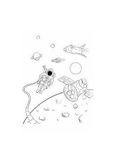 Ausmalbilder Playmobil Astronaut Ausmalbilder Himmel Weltraum Raumfahrt Sonne Mond Sterne