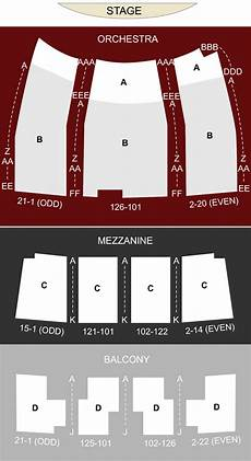 The Plaza Theatre El Paso Seating Chart Plaza Theatre El Paso Tx Seating Chart Amp Stage El