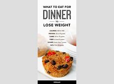 What to Eat For Dinner   What to Eat to Lose Weight