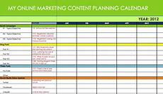 Marketing Spreadsheet Template 6 Useful Content Marketing Tools And Templates Cooler