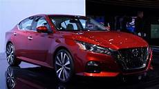 nissan modelle 2020 all new 2019 nissan altima features new tech safety equipment