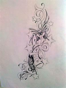 Star Butterfly Designs 17 Best Butterfly And Star Tattoos Images On Pinterest