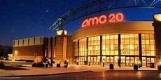 Amc Linden Movie Theater Amc Theaters May Be Closed Longer Than Expected Screen Rant