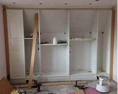 come si costruisce un armadio a muro come costruire un armadio a muro edilnet