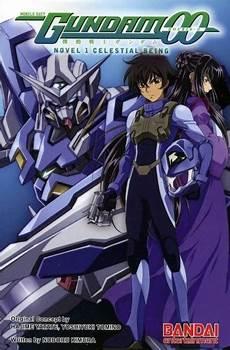 mobile suit gundam anime mobile suit gundam 00 light novel anime planet
