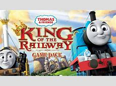 Thomas & Friends: King of the Railway   Game App for Kids