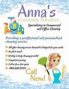 Cleaning Services Ads Copy Of Cleaning Service Template Postermywall