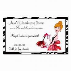 House Cleaning Business Cards Ideas House Cleaning Diva Business Cards Cleaning Business