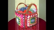 crochet bolsos bolsos tejidos a crochet