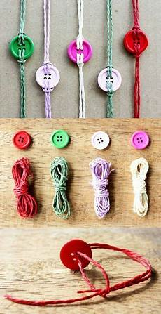 crafts useful 10 chic and easy diy button bracelet ideas button crafts