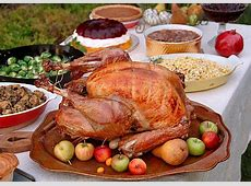 Free Thanksgiving Dinners in OC: Tell Us Where They Are