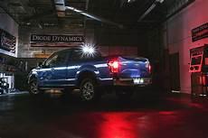 Led License Plate Light F150 2011 2018 F150 Diode Dynamics Led License Plate Lights