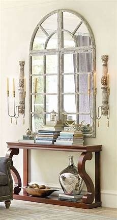 foyer mirrors decorating decorative entryway mirror with hooks for