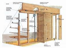 creare un armadio a muro armadio in legno fai da te con installare un armadio a