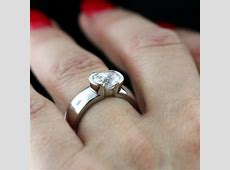 Lunar Engagement Ring   Engagement Rings   Ring designs