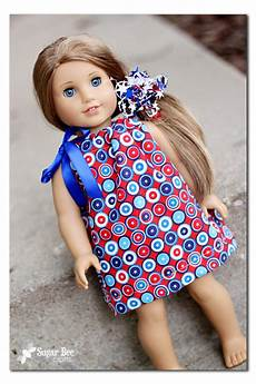 pillowcase doll dress tutorial u create