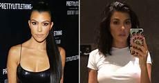 Khloe Phone Case With Light Kourtney Chops Her Hair Into A Long Bob