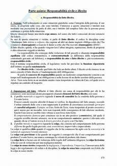 dispense diritto diritto civile perlingieri parte quinta riassunto