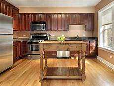 portable islands for kitchen how to use a prep table for your kitchen island