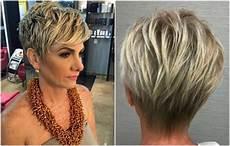 kurze frisuren ab 50 jahre die jung machen 20 fashionable hairstyles for 50 and hair