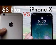 Image result for iPhone 6s Plus vs XR