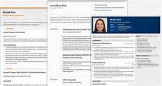 Best Online Cv Maker Resume Maker Create A Standout Professional Resume And Cv