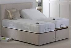 mibed adjustable beds from furmanac