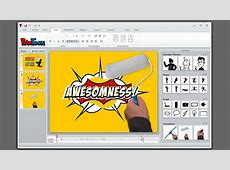 How to create animated presentations. PowToon   The