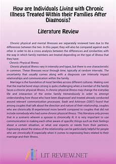 Apa Style Literature Review Best Apa Literature Review Help From Our Experts