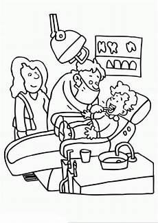 Kostenlose Malvorlagen Zahnarzt Ausmalbilder Zum Drucken Malvorlage Zahnarzt Kostenlos 1