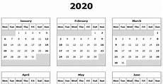 Download Yearly Calendar 2020 Download 2020 Yearly Calendar Mon Start Excel Template