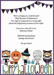 Costume Party Invitations Free Printable 6 Best Images Of Free Printable Halloween Invitation Witch