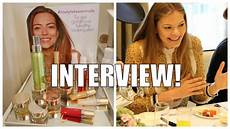 My First Interview My First Ever Interview Themoments Youtube