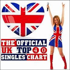 Uk Singles Chart 2016 The Official Uk Top 40 Singles Chart 16 December 2016