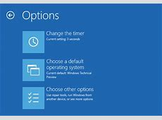 How to Properly Dual Boot Windows 10 With Another OS