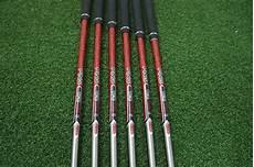 Light Flex Graphite Shaft Ping I20 Graphite Shaft Iron Set Senior Flex Irons 5 Pw