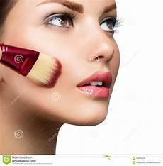 makeup make up stock photo image of eyelashes