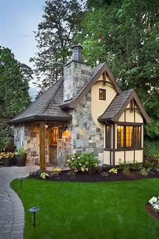 tudor style house plan 1 beds 1 baths 300 sq ft plan 48
