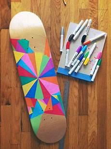Diy Longboard Deck Design Pin On Skateboards