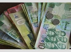 How To Convert Ghanaian Cedis to Dollars and Pounds