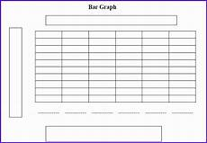 Graph Chart Template 7 Excel Bar Graph Templates Excel Templates Excel