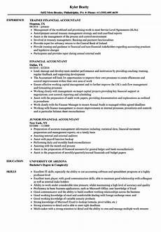 Accountant Resume Sample Financial Accountant Resume Samples Velvet Jobs