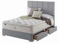 4ft6 silentnight pocket 1000 mattress from
